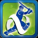 gCity Cricket Mania logo