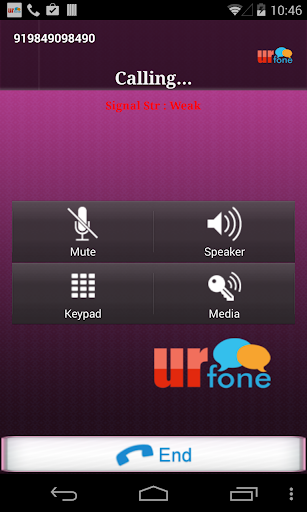 玩通訊App|urfone免費|APP試玩