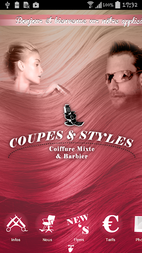 Coupes Styles