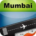 Mumbai Airport + Radar (BOM) icon