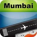 Mumbai Airport + Radar (BOM)