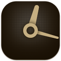 wClock widget free icon