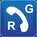 Call Log Report Generator icon
