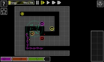 Screenshot of Ring Defense - TD