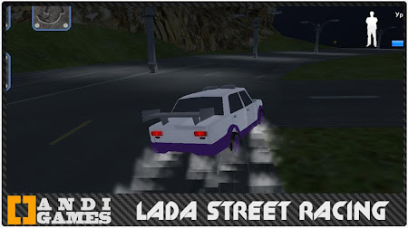 Lada Street Racing 0.03 screenshot 1465073
