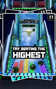Basketball 3D - screenshot thumbnail