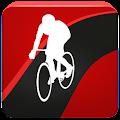 Runtastic Road Bike Tracker 2.2.1 icon