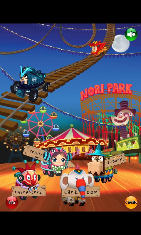 NORITOON-Eng - screenshot