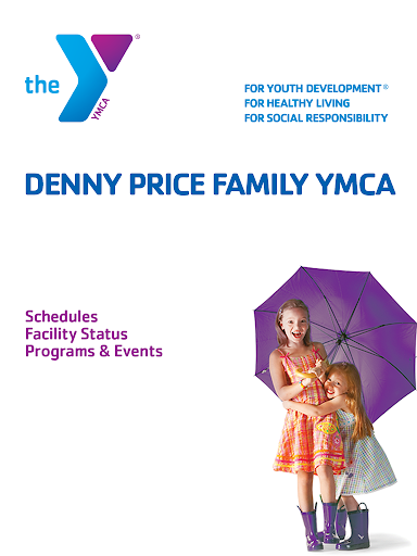 Denny Price Family YMCA