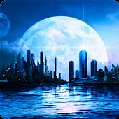 Metropolis Full Moon Live WP