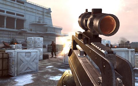 Modern Combat 3: Fallen Nation v1.1.4g