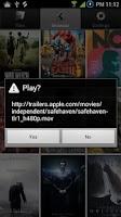 Screenshot of Yxplayer Pro