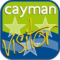 Cayman Visitor icon