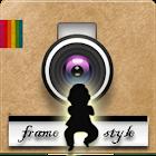 InstaFrame Style icon