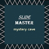 Slide MASTER: Mystery Cave