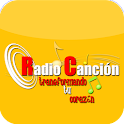 Radio Cancion HD icon