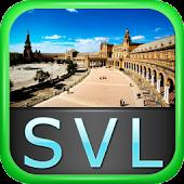 Seville Offline Travel Guide