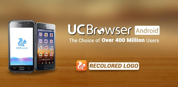 UC Browser - navegador