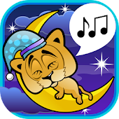 Lion Lullaby Music for Kids
