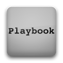 Barney-Stinson Playbook icon