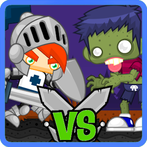 Zombie vs Titan: Running World for PC and MAC