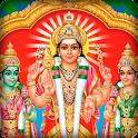 Hindu God Murugan icon
