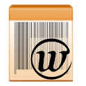 wBarCodesList logo