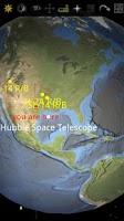 Screenshot of space junk lite