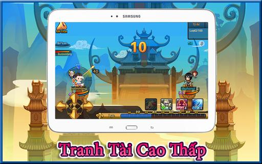 Tin Du Ky - Teen Du Ký 3D