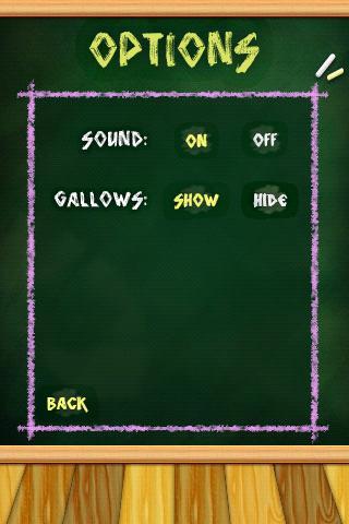 Hangman Pro - screenshot