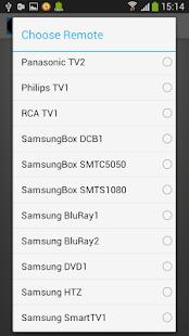 玩工具App|Samsung IR - Universal Pro免費|APP試玩