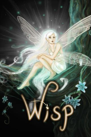 Wisp: Eira's Tale- screenshot