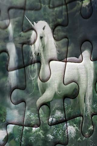 Unicorn Gallop