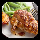 Pollo,Recetas y ensaladas
