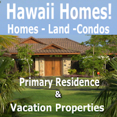 Hawaii Homes!