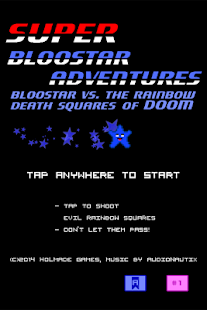 Bloostar Adventures- screenshot thumbnail