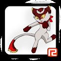 LavaCat Jump icon