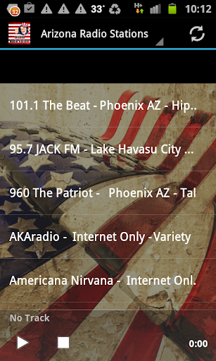 Arizona Radio Stations USA