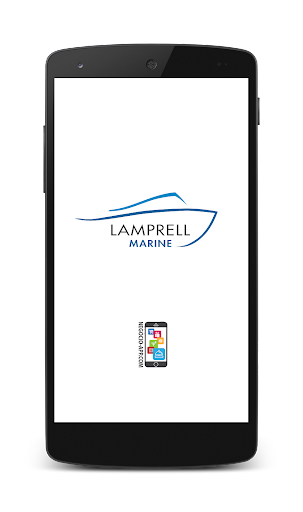 Lamprell Marine