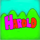 Harold the Hippo
