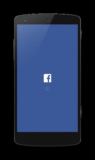 Flash For Facebook