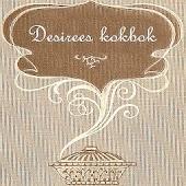 Desirees kokbok