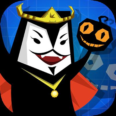 Seize Halloween Knight