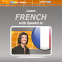FRENCH - SPEAKit! Video Course icon