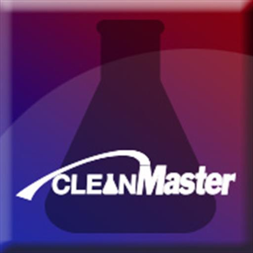 CleanMaster Solutions LOGO-APP點子