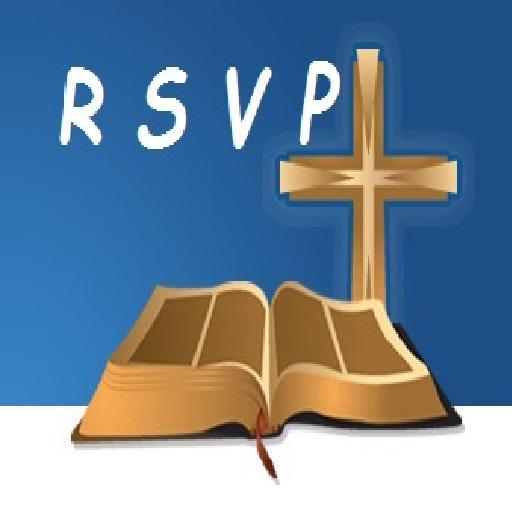 RSVP Bible Speed Reader Free
