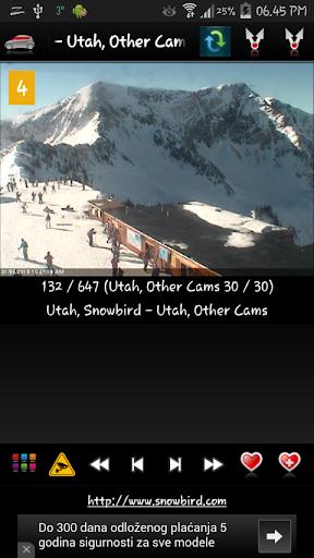 Cameras Utah