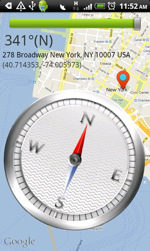 Compass Map Android Apps On Google Play - Usa map with compass