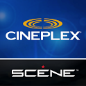 Cineplex Mobile for Tablet icon