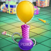 Balloons Pump For Kids